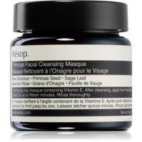 Aēsop Skin Primrose minerálna čistiaca ílová maska 60 ml