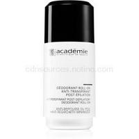 Academie All Skin Types Post-Depilatory dezodorant roll-on na spomalenie rastu chĺpkov 50 ml