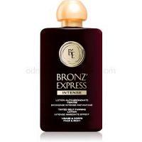 Academie Bronz' Express samoopaľovacia voda na tvár a telo  100 ml