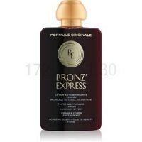Academie Bronz' Express tónovacie tonikum na tvár a telo  100 ml
