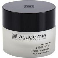 Academie Dry Skin bohatý hydratačný krém 50 ml