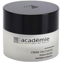 Academie Dry Skin bohatý krém s hydratačným účinkom  50 ml
