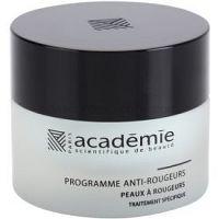 Academie Skin Redness upokojujúci krém pre citlivú pleť so sklonom k začervenaniu 50 ml