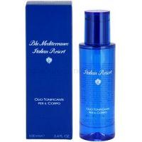 Acqua di Parma Blu Mediterraneo revitalizačný telový olej s rastlinnými extraktmi  100 ml