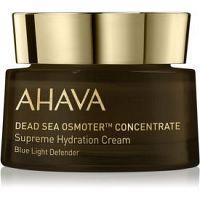 Ahava Dead Sea Osmoter ľahký hydratačný krém pre všetky typy pleti 50 ml