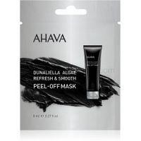 Ahava Dunaliella osviežujúca zlupovacia maska proti nedokonalostiam aknóznej pleti 8 ml