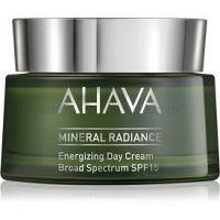 Ahava Mineral Radiance energizujúci denný krém SPF 15 50 ml