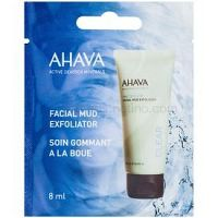 Ahava Time To Clear bahenný peeling na tvár 8 ml