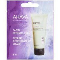 Ahava Time To Treat obnovujúci peeling na tvár 8 ml