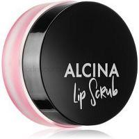 Alcina Decorative Lip Scrub peeling na pery s regeneračným účinkom
