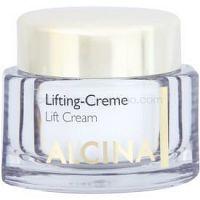 Alcina Effective Care liftingový krém pre vypnutie pleti 50 ml