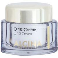 Alcina Effective Care pleťový krém s koenzýmom Q10 50 ml