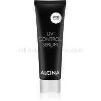 Alcina UV Control ochranné sérum proti pigmentovým škvrnám SPF 25 50 ml