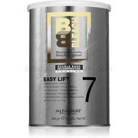 Alfaparf Milano B&B Bleach Easy Lift 7 púder pre extra zosvetlenie 400 g