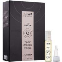 Alfaparf Milano The Hair Supporters Scalp Protector ochranné sérum pred farbením pre citlivú pokožku hlavy 12x13 ml
