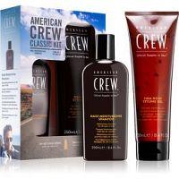 American Crew Classic kozmetická sada VII. (pre všetky typy vlasov)