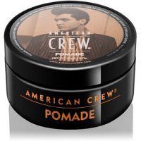 American Crew Classic pomáda na vlasy s vysokým leskom  85 g