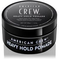 American Crew Classic pomáda na vlasy so silným spevnením  85 g