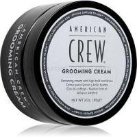 American Crew Styling Grooming Cream stylingový krém silné spevnenie 85 g