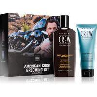 American Crew Styling Grooming Kit kozmetická sada pre mužov III.
