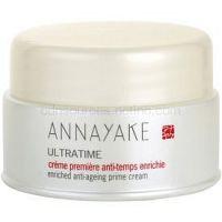 Annayake Ultratime výživný krém proti starnutiu pleti 50 ml