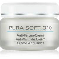 AnneMarie Börlind Pura Soft Q10 hydratačný protivráskový krém  50 ml