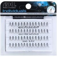 Ardell Individuals trsové nalepovacie mihalnice bez uzlíka Long Black