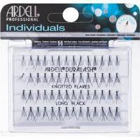 Ardell Individuals trsové nalepovacie mihalnice s uzlíkom Long Black