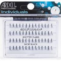Ardell Individuals trsové nalepovacie mihalnice s uzlíkom Short Black