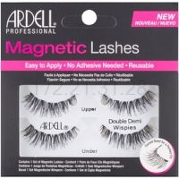 Ardell Magnetic Lashes magnetické mihalnice Double Demi Wispies