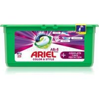 Ariel Color & Style kapsuly na pranie 25 ks