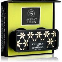 Ashleigh & Burwood London Car Sicilian Lemon vôňa do auta   clip