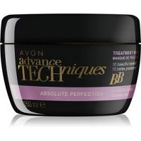 Avon Advance Techniques Absolute Perfection regeneračná maska na vlasy 150 ml