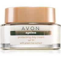 Avon Ageless ochranný denný krém SPF 30 50 ml
