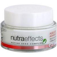 Avon Nutra Effects Ageless Advanced XXX SPF 20  50 ml