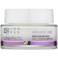 Avon True NutraEffects omladzujúci denný krém 55+ SPF 20 50 ml