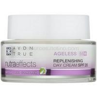 Avon True NutraEffects omladzujúci denný krém SPF 20 50 ml