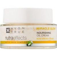 Avon True NutraEffects rozjasňujúci krém s vyživujúcim účinkom 50 ml