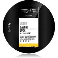 Axe Urban Casual Look stylingová pasta na vlasy   75 ml