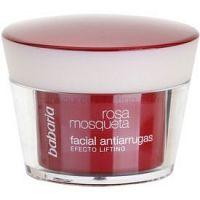 Babaria Rosa Mosqueta protivráskový krém s liftingovým efektom 50 ml