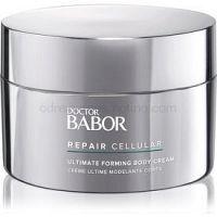 Babor Doctor Babor Repair Cellular regeneračný telový krém  200 ml