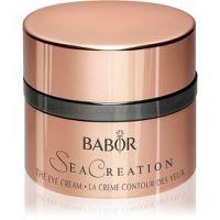 Babor Sea Creation hydratačný a vyhladzujúci očný krém  15 ml