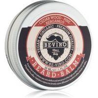 Be-Viro Men's Only Cedar Wood, Pine, Bergamot balzam na fúzy  30 ml