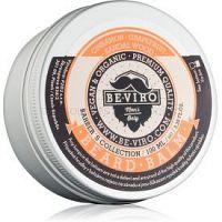 Be-Viro Men's Only Grapefruit, Cinnamon, Sandal Wood balzam na fúzy 100 ml