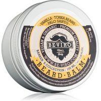 Be-Viro Men's Only Vanilla, Palo Santo, Tonka Boby balzam na fúzy 100 ml