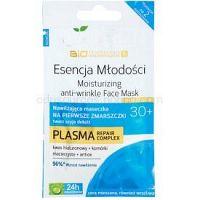 Bielenda BioTech 7D Essence of Youth 30+ hydratačná maska  pre prvé vrásky  10 g