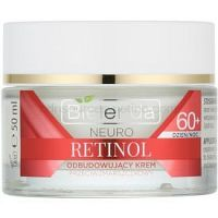 Bielenda Neuro Retinol obnovujúci krém proti vráskam 60+  50 ml