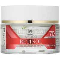 Bielenda Neuro Retinol regeneračný krém proti vráskam 70+  50 ml