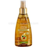 Bielenda Precious Oil  Avocado pestujúci olej na tvár, telo a vlasy  150 ml