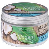 Bielenda Vegan Friendly Coconut telové maslo  250 ml